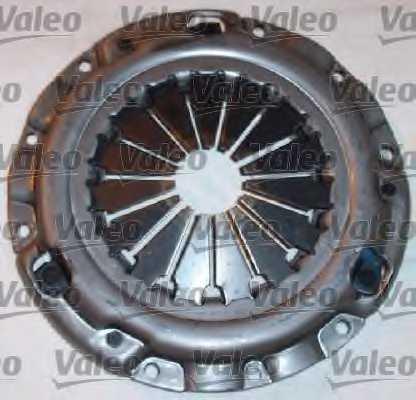 Комплект сцепления VALEO 801962 - изображение