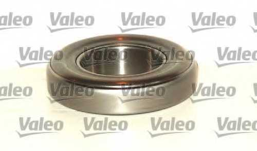 Комплект сцепления VALEO 801993 - изображение 1