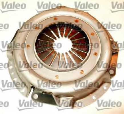 Комплект сцепления VALEO 801993 - изображение