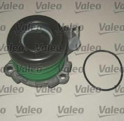 Центральный выключатель системы сцепления VALEO 804503 - изображение