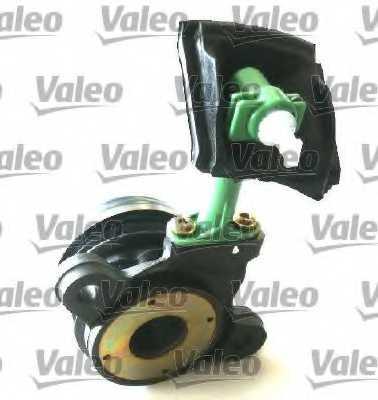 Центральный выключатель системы сцепления VALEO 804509 - изображение