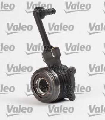 Центральный выключатель системы сцепления VALEO 804524 - изображение