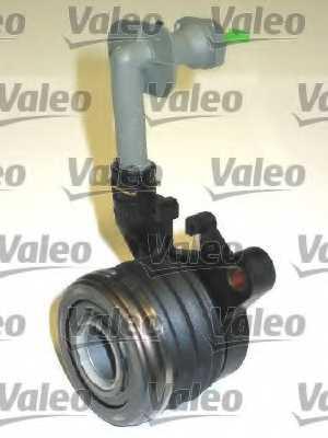 Центральный выключатель системы сцепления VALEO 804527 - изображение