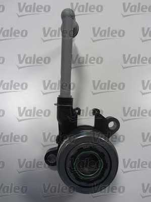 Центральный выключатель системы сцепления VALEO 804544 - изображение 1