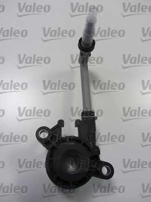 Центральный выключатель системы сцепления VALEO 804544 - изображение 2