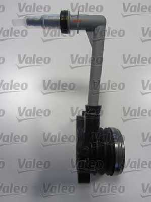 Центральный выключатель системы сцепления VALEO 804544 - изображение