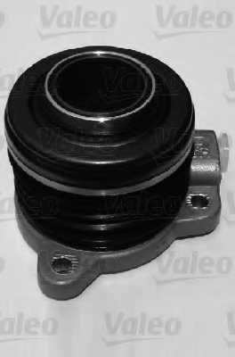 Центральный выключатель системы сцепления VALEO 804579 - изображение