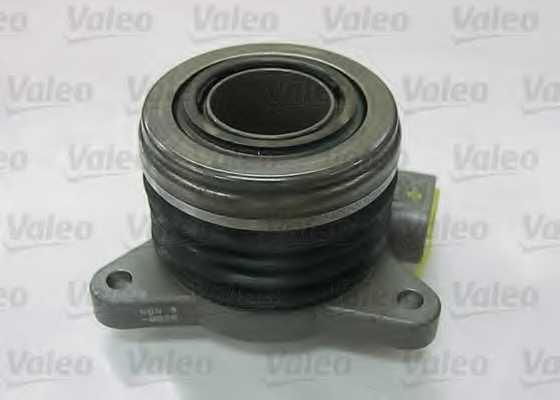 Центральный выключатель системы сцепления VALEO 804582 - изображение 2
