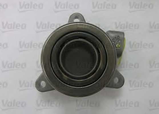 Центральный выключатель системы сцепления VALEO 804582 - изображение