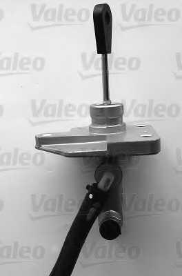 Главный цилиндр сцепления VALEO 804698 - изображение