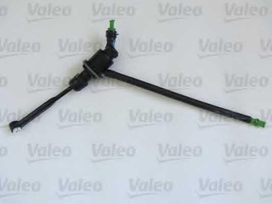 Главный цилиндр сцепления VALEO 804836 - изображение 1