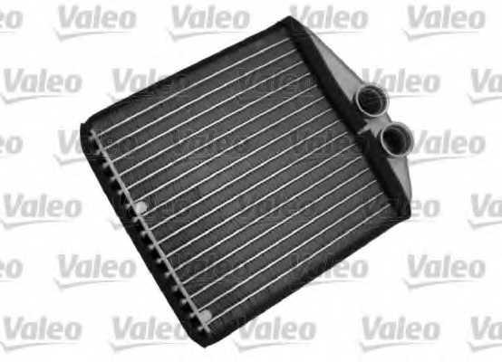 Радиатор отопления салона VALEO 812225 - изображение