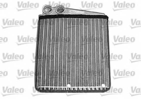 Радиатор отопления салона VALEO 812254 - изображение