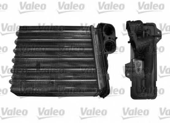 Радиатор отопления салона VALEO 812374 - изображение
