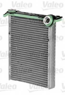 Радиатор отопления салона VALEO 812416 - изображение