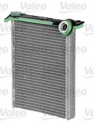 Радиатор отопления салона VALEO 812417 - изображение