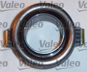 Комплект сцепления VALEO 821114 - изображение 1