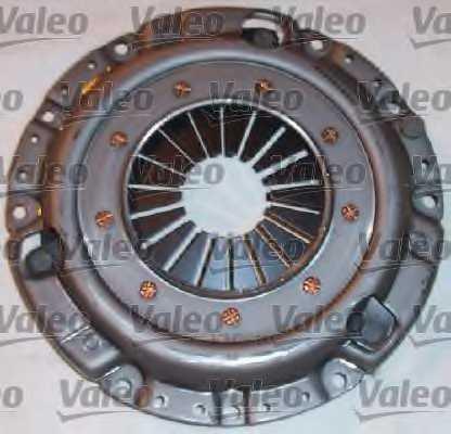 Комплект сцепления VALEO 821114 - изображение
