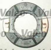 Комплект сцепления VALEO 821119 - изображение 1