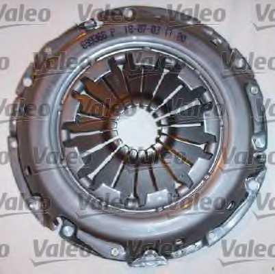 Комплект сцепления VALEO 821157 - изображение