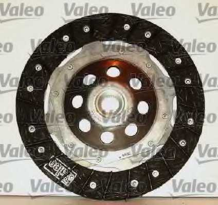 Комплект сцепления VALEO 821253 - изображение 2