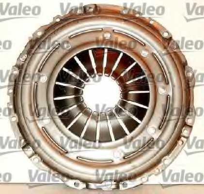 Комплект сцепления VALEO 821253 - изображение