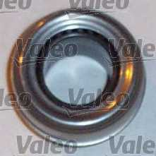 Комплект сцепления VALEO 821295 - изображение 1