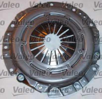 Комплект сцепления VALEO 821295 - изображение