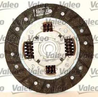 Комплект сцепления VALEO 821301 - изображение 1