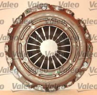 Комплект сцепления VALEO 821301 - изображение