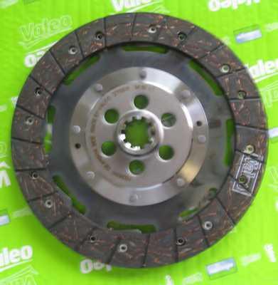 Комплект сцепления VALEO 821313 - изображение 1