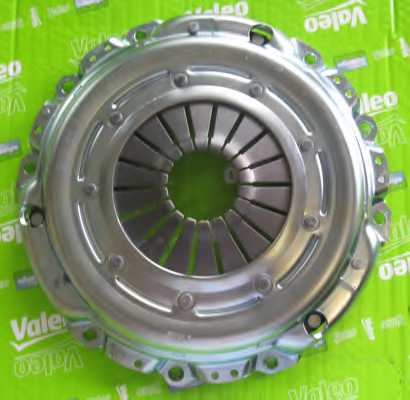 Комплект сцепления VALEO 821313 - изображение