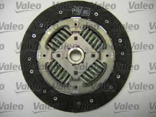 Комплект сцепления VALEO 821347 - изображение 1