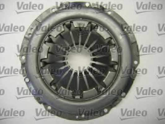 Комплект сцепления VALEO 821347 - изображение