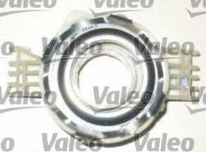 Комплект сцепления VALEO 821357 - изображение 1