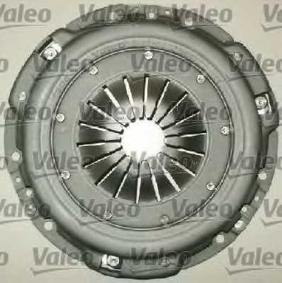 Комплект сцепления VALEO 821357 - изображение