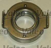 Комплект сцепления VALEO 821384 - изображение 1
