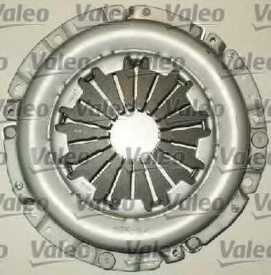 Комплект сцепления VALEO 821384 - изображение