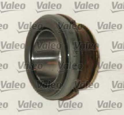 Комплект сцепления VALEO 821411 - изображение 1