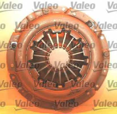 Комплект сцепления VALEO 821411 - изображение