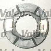Комплект сцепления VALEO 821419 - изображение 1