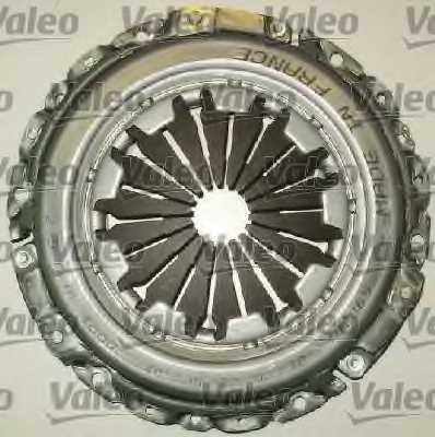 Комплект сцепления VALEO 821422 - изображение