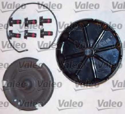 Комплект сцепления VALEO 821494 - изображение 1