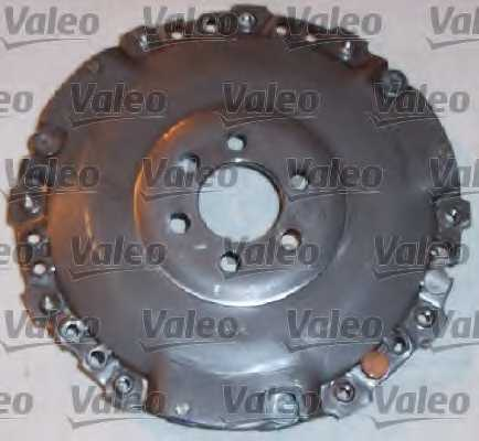 Комплект сцепления VALEO 821494 - изображение