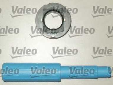 Комплект сцепления VALEO 826033 - изображение 1