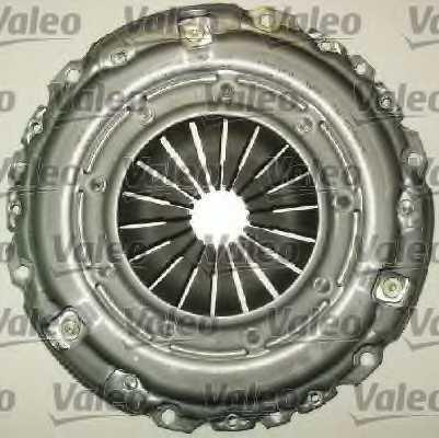 Комплект сцепления VALEO 826033 - изображение