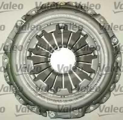 Комплект сцепления VALEO 826205 - изображение 1