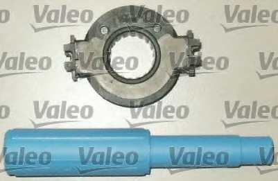 Комплект сцепления VALEO 826211 - изображение 1