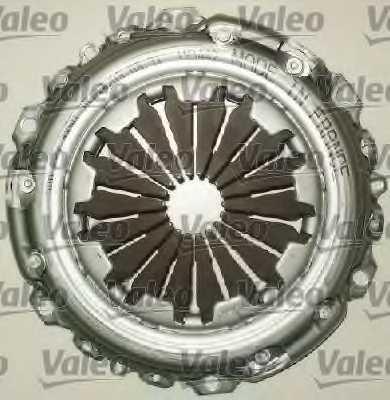 Комплект сцепления VALEO 826211 - изображение
