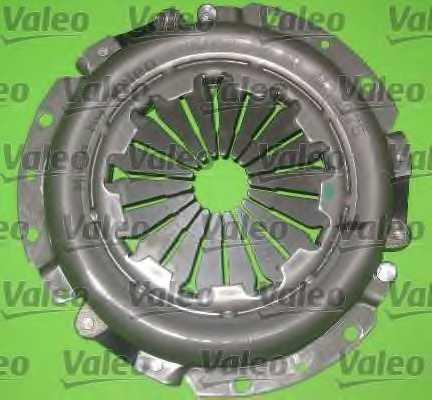 Комплект сцепления VALEO 826222 - изображение